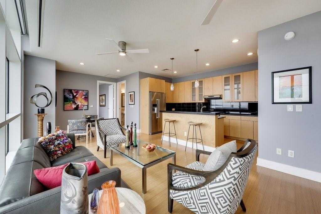 $412,827 - 1Br/2Ba -  for Sale in Five Fifty 05 Condo Amd, Austin