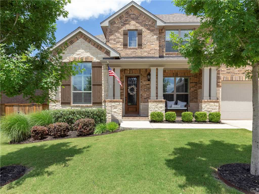 $483,900 - 4Br/3Ba -  for Sale in Parkside At Mayfield Ranch, Georgetown