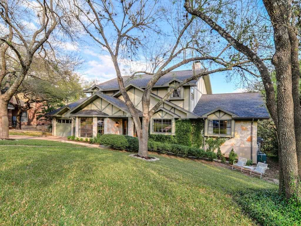 $879,900 - 5Br/3Ba -  for Sale in Cat Mountain North Sec 1-a, Austin