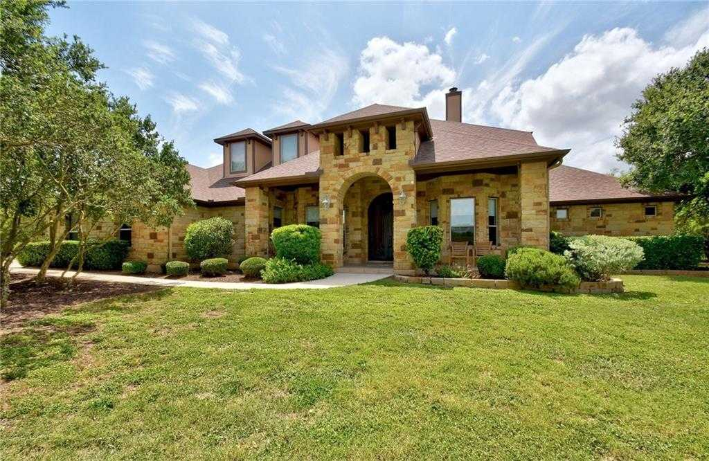 $725,000 - 5Br/5Ba -  for Sale in Ruby Ranch Ph 7, Buda