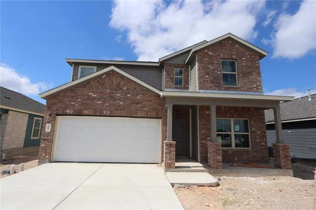 $271,000 - 4Br/3Ba -  for Sale in Plum Creek, Kyle