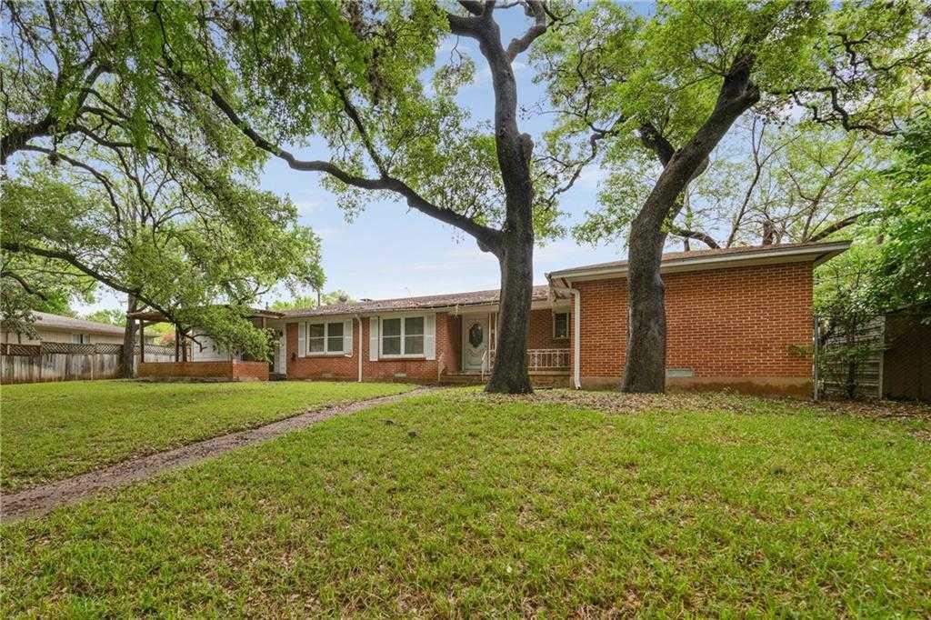 $522,500 - 3Br/3Ba -  for Sale in Highland Park West, Austin