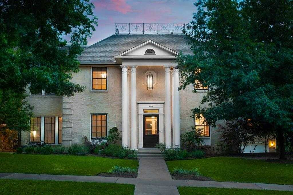 $3,895,000 - 7Br/8Ba -  for Sale in Division E, Austin