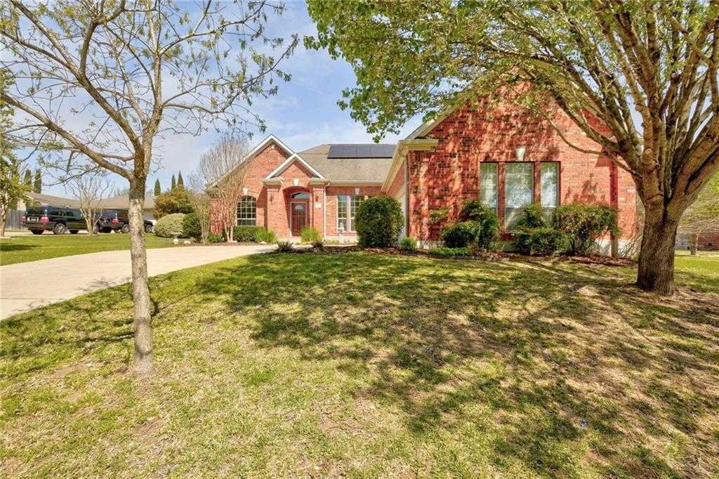 $455,000 - 4Br/2Ba -  for Sale in Barker Ranch At Shady Hollow, Austin