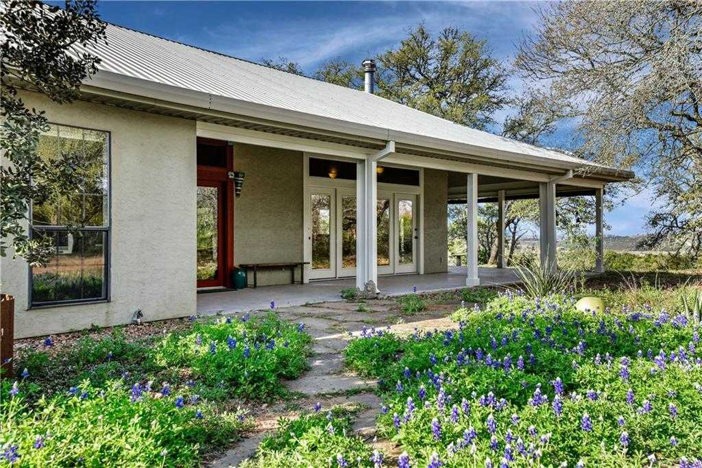 $1,285,000 - 3Br/3Ba -  for Sale in Hinton Curtis Surv #46, Dripping Springs