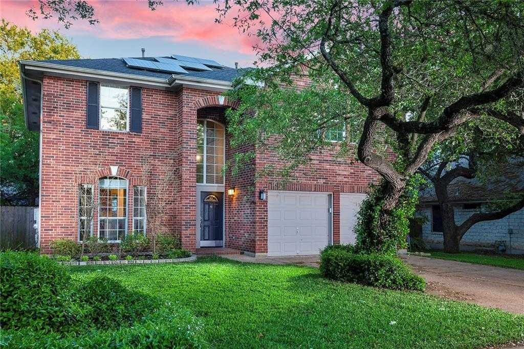 $566,865 - 4Br/3Ba -  for Sale in Village Park 03 At Travis Country, Austin