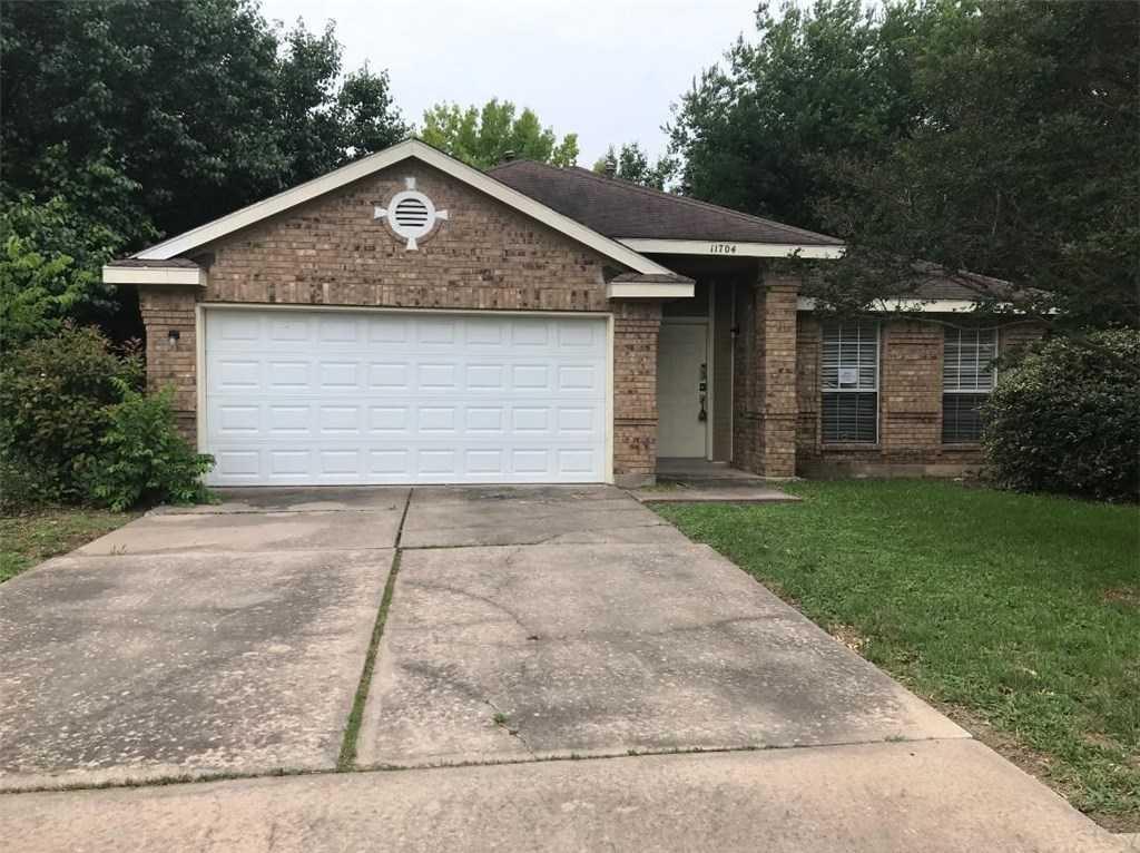 $184,500 - 3Br/2Ba -  for Sale in Harris Branch Ph 01-a Sec 02, Austin