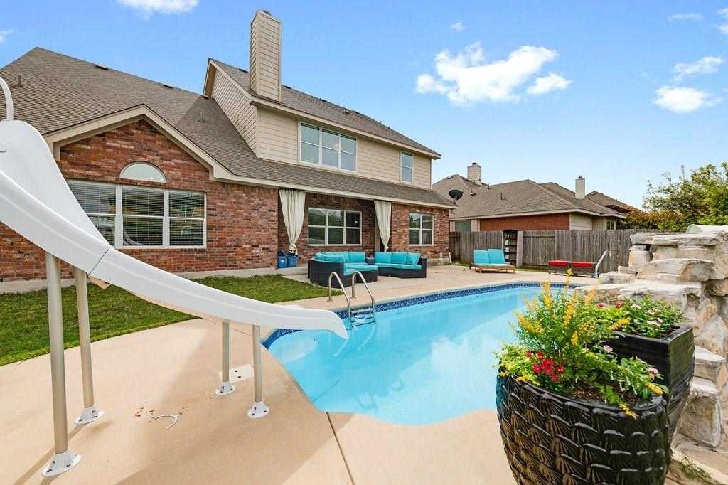 $369,900 - 4Br/3Ba -  for Sale in Forest Creek Sec 34, Round Rock