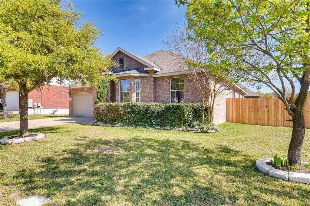 $295,000 - 4Br/2Ba -  for Sale in Vista Ridge Ph 04, Leander