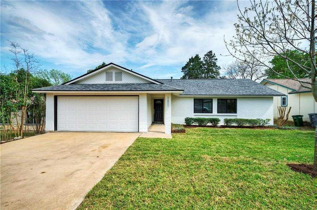 $369,000 - 4Br/2Ba -  for Sale in Mesa Park Sec 01, Austin