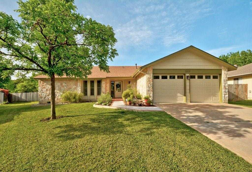$399,000 - 3Br/2Ba -  for Sale in Western Hills At Cherry Creek, Austin