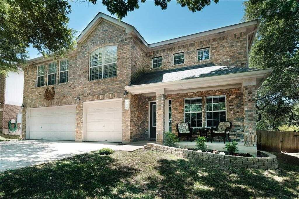 $374,900 - 4Br/3Ba -  for Sale in Forest Creek, Round Rock