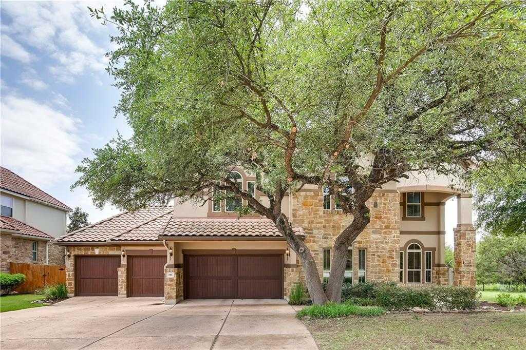 $699,000 - 5Br/4Ba -  for Sale in Steiner Ranch Ph 01 Sec 09, Austin