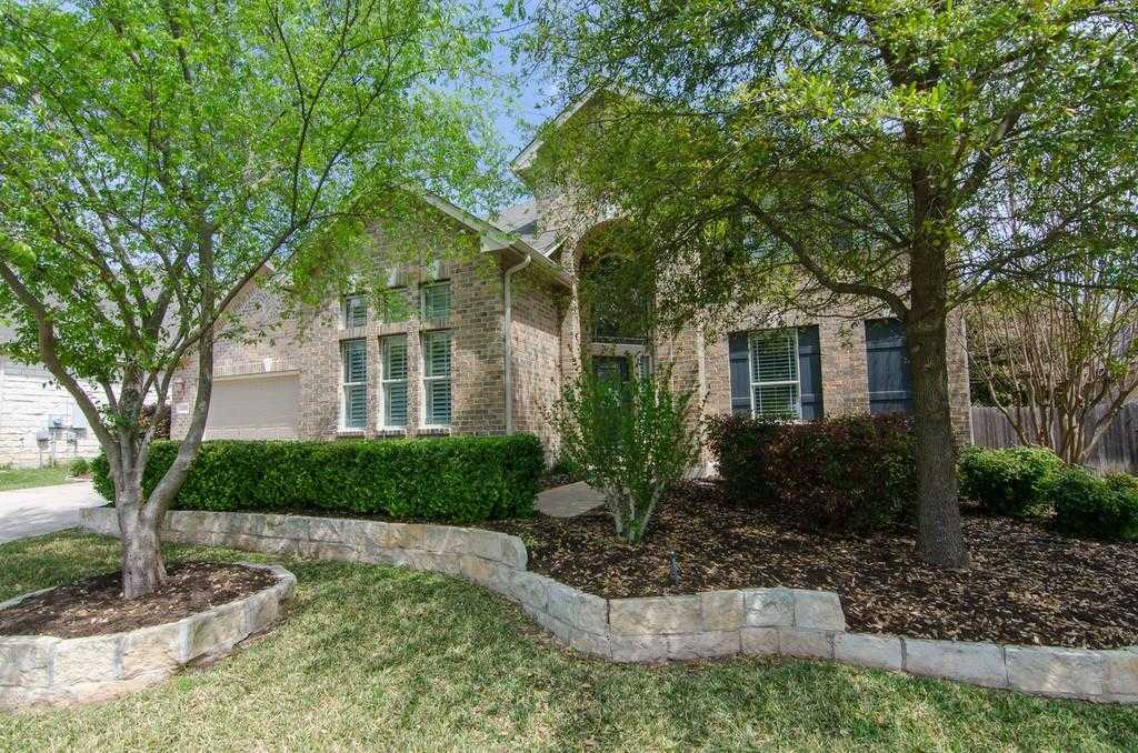 $459,900 - 4Br/4Ba -  for Sale in Behrens Ranch Ph C Sec 01c, Round Rock