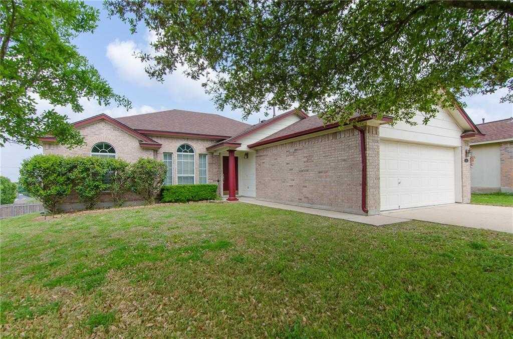 $229,000 - 3Br/2Ba -  for Sale in Lakeside Estates Sec 3, Hutto