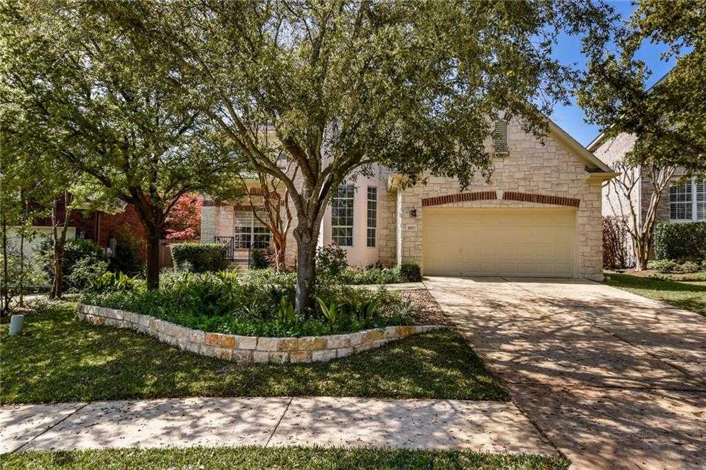 $359,000 - 4Br/4Ba -  for Sale in Forest Creek Sec 15, Round Rock