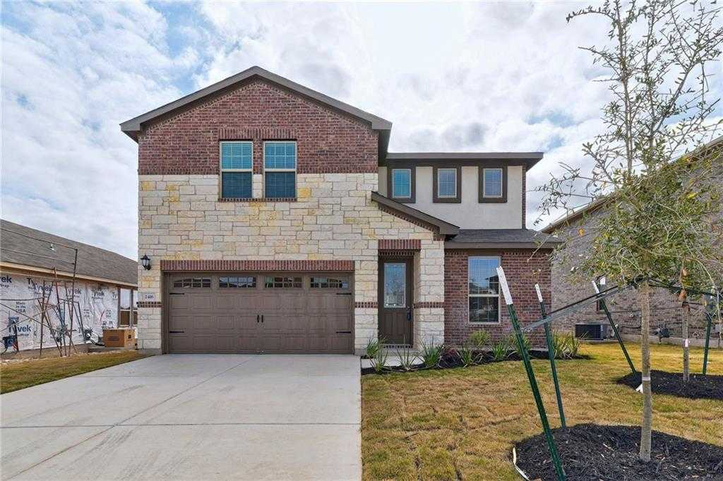 $334,500 - 4Br/3Ba -  for Sale in Northfields, Round Rock