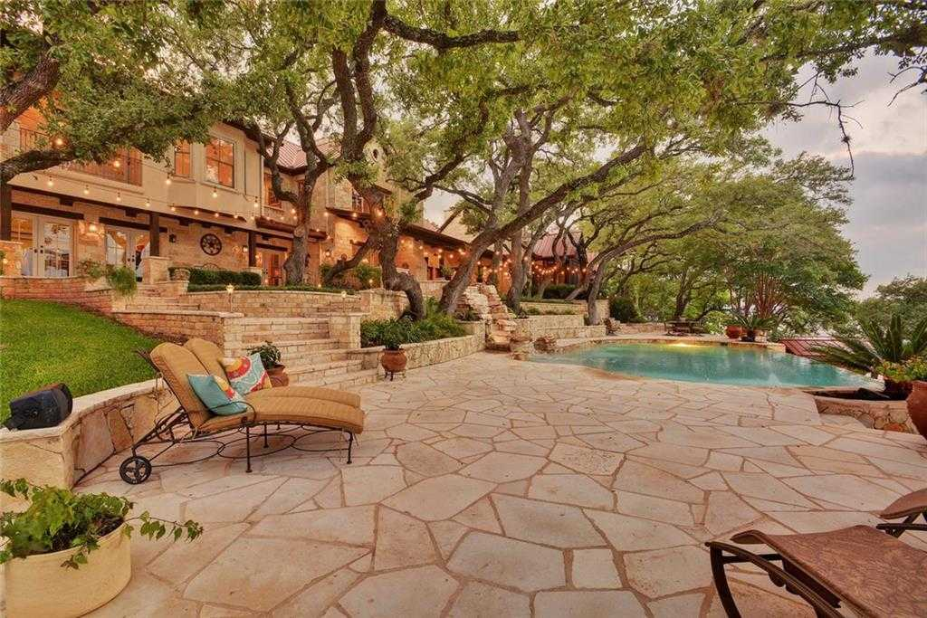 $4,250,000 - 4Br/6Ba -  for Sale in Lakeway, Austin