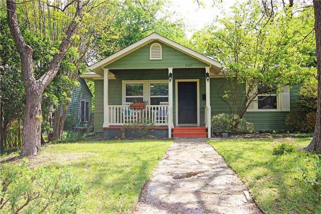 $419,950 - 2Br/1Ba -  for Sale in University Park, Austin