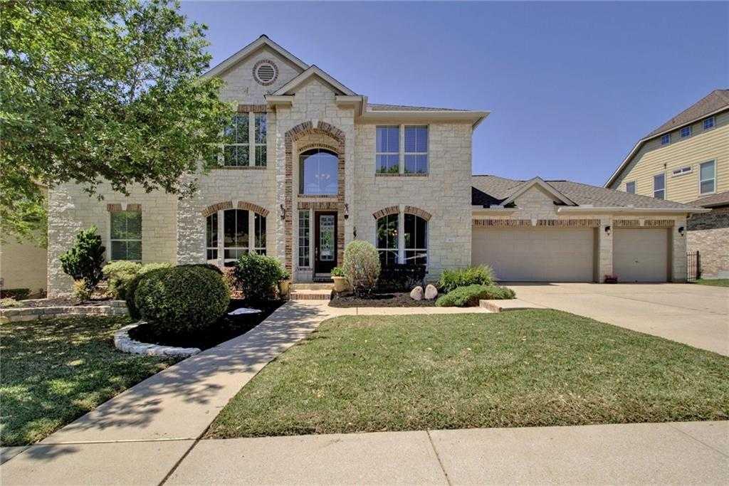 $612,000 - 4Br/3Ba -  for Sale in Bella Vista Sec 03b, Cedar Park