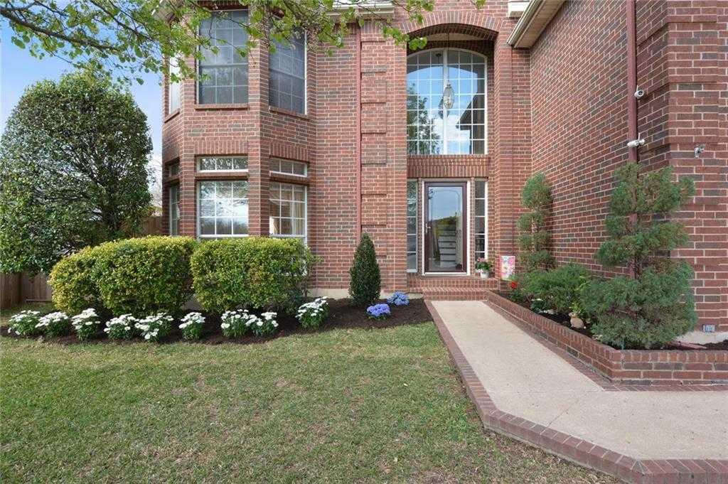 $474,999 - 5Br/4Ba -  for Sale in Buttercup Creek Sec 03 Village 05-a, Cedar Park
