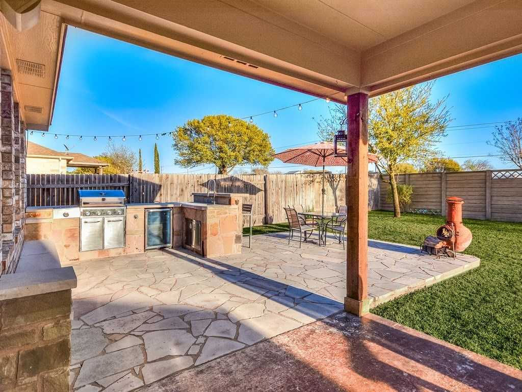 $267,500 - 3Br/2Ba -  for Sale in Sonoma South, Round Rock