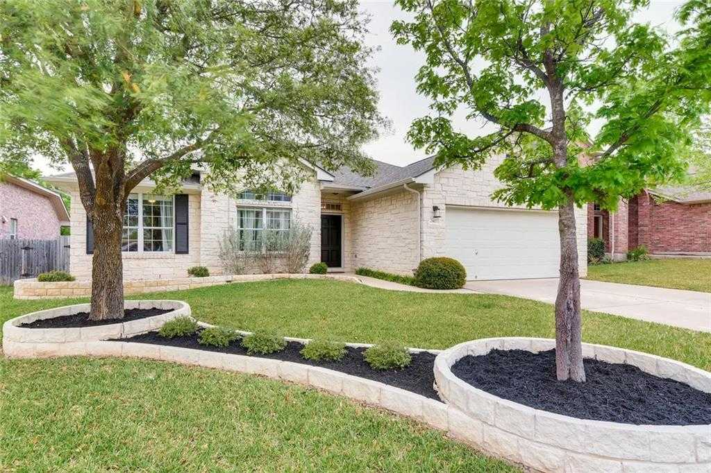 $450,000 - 4Br/3Ba -  for Sale in Ranch At Deer Creek Ph 1 Sec, Cedar Park