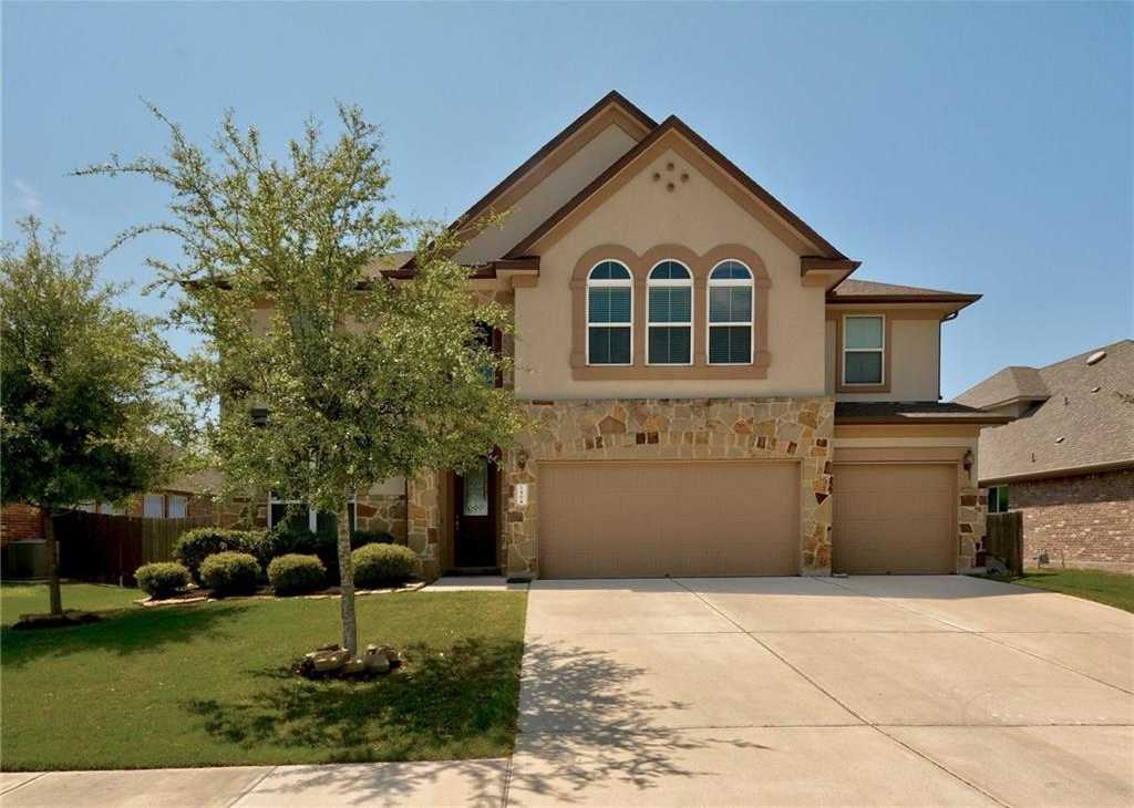 $400,000 - 4Br/4Ba -  for Sale in Whispering Hollow Ph Ii Sec 2, Buda