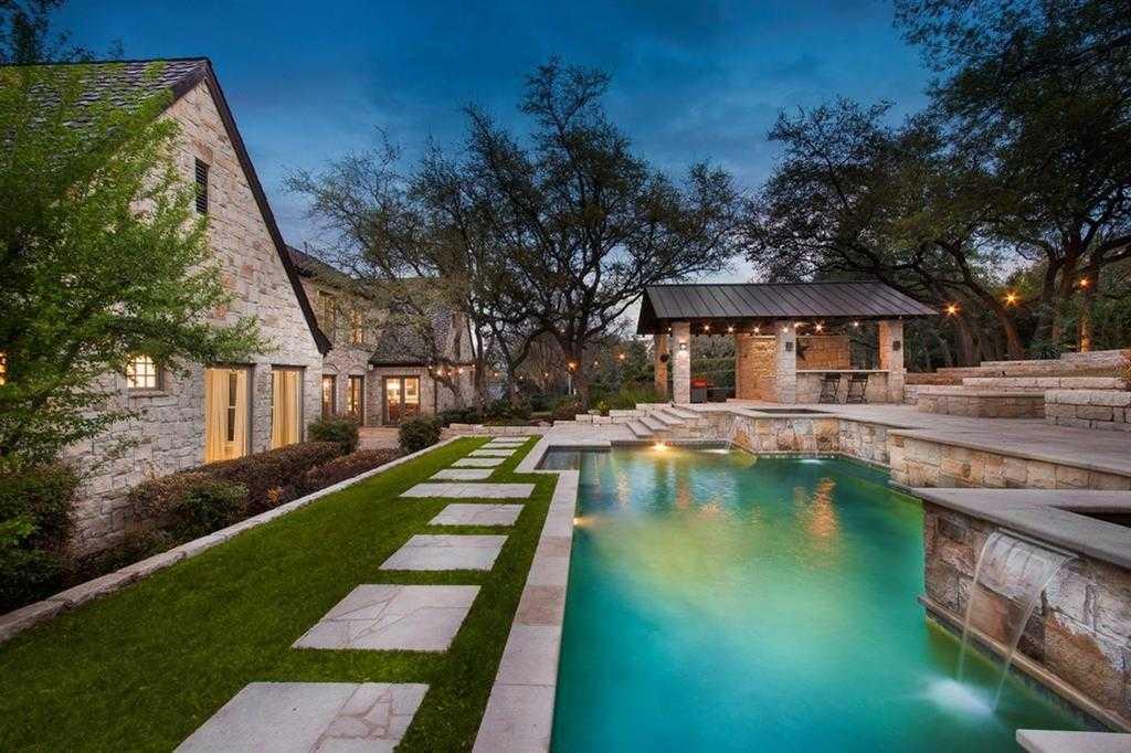 $2,750,000 - 6Br/7Ba -  for Sale in Ravine Ph 01, Austin
