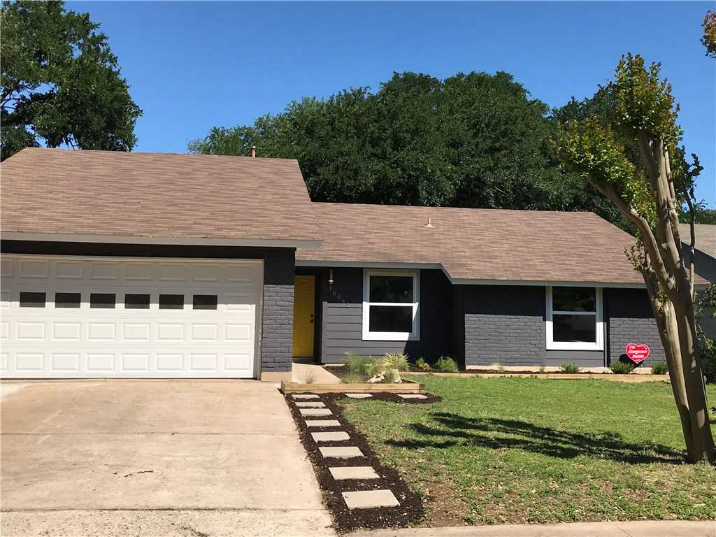 $334,900 - 3Br/2Ba -  for Sale in Woods/anderson Mill, Austin