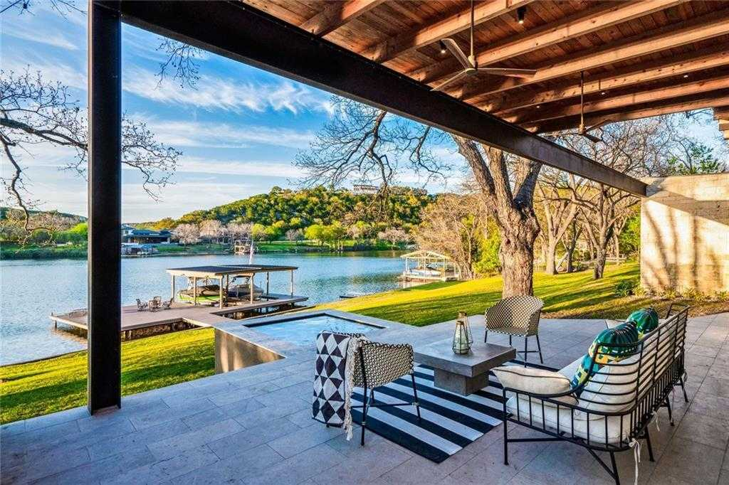 $4,995,000 - 3Br/5Ba -  for Sale in Ce-bar Ranch Lakeview Acres, Austin