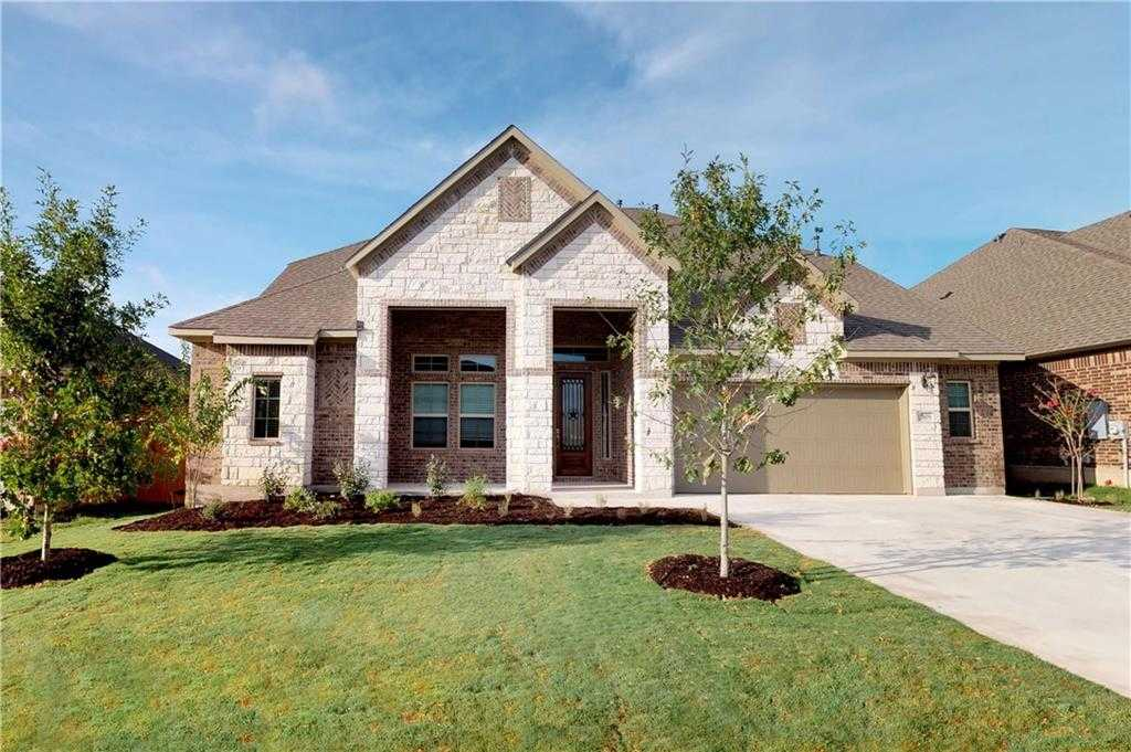 $514,990 - 4Br/4Ba -  for Sale in Highlands/mayfield Ranch Sec 9, Round Rock