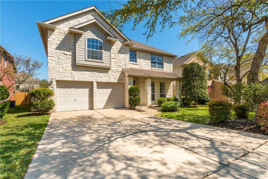 $419,900 - 4Br/3Ba -  for Sale in Parke/anderson Mill, Austin