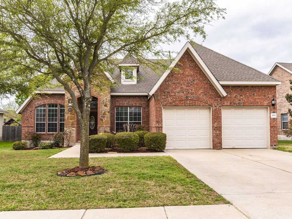 $310,000 - 4Br/2Ba -  for Sale in Forest Creek Sec 35, Round Rock