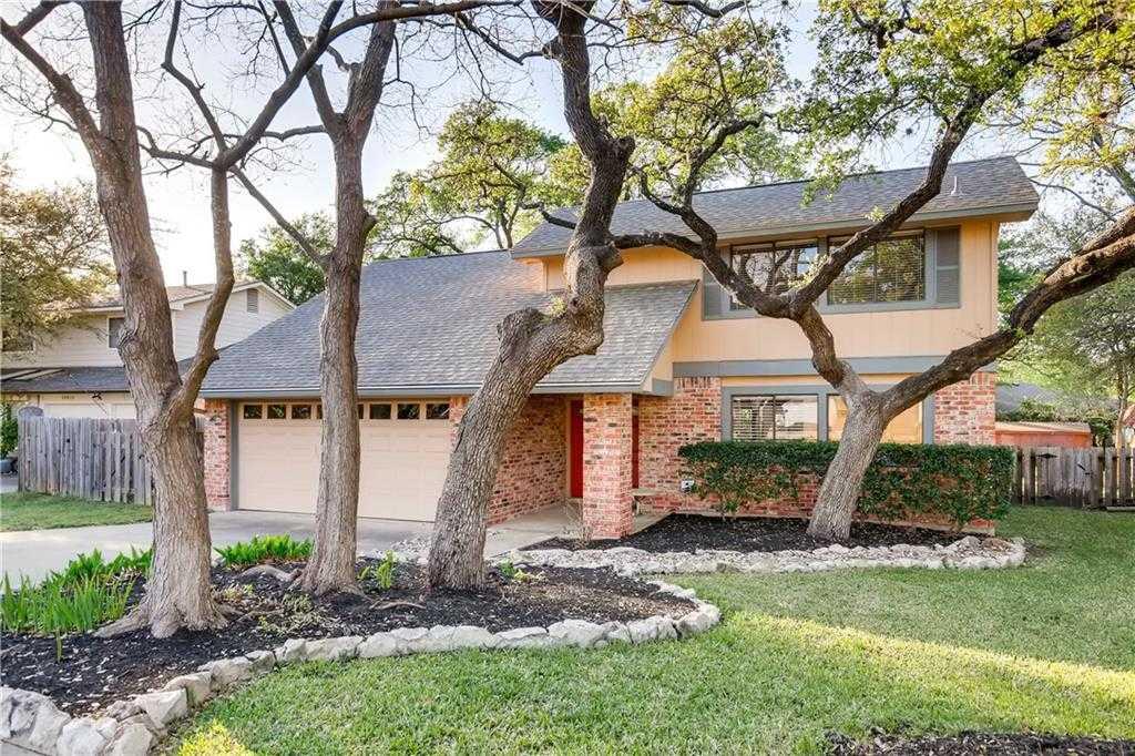 $325,000 - 3Br/2Ba -  for Sale in Barrington Oaks Sec 3, Austin