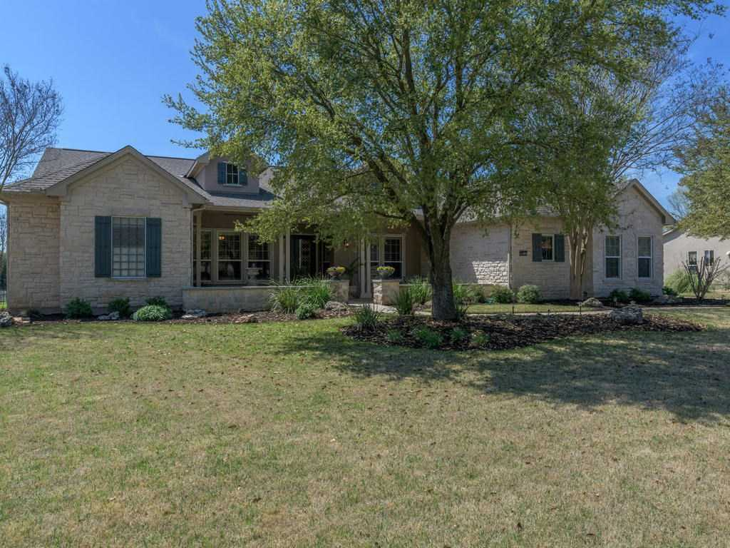 $519,000 - 3Br/3Ba -  for Sale in Sun City, Georgetown