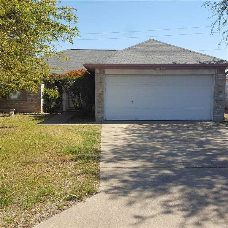 $178,000 - 3Br/2Ba -  for Sale in North Creek Sec 02, Leander