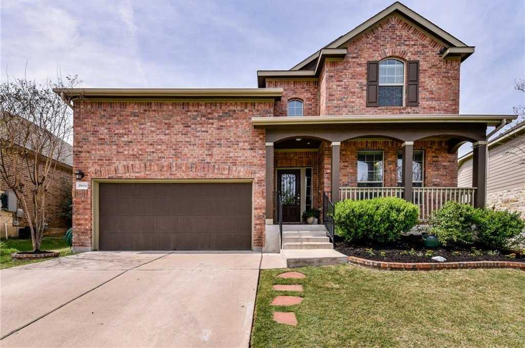 $320,000 - 4Br/3Ba -  for Sale in Falcon Pointe, Pflugerville