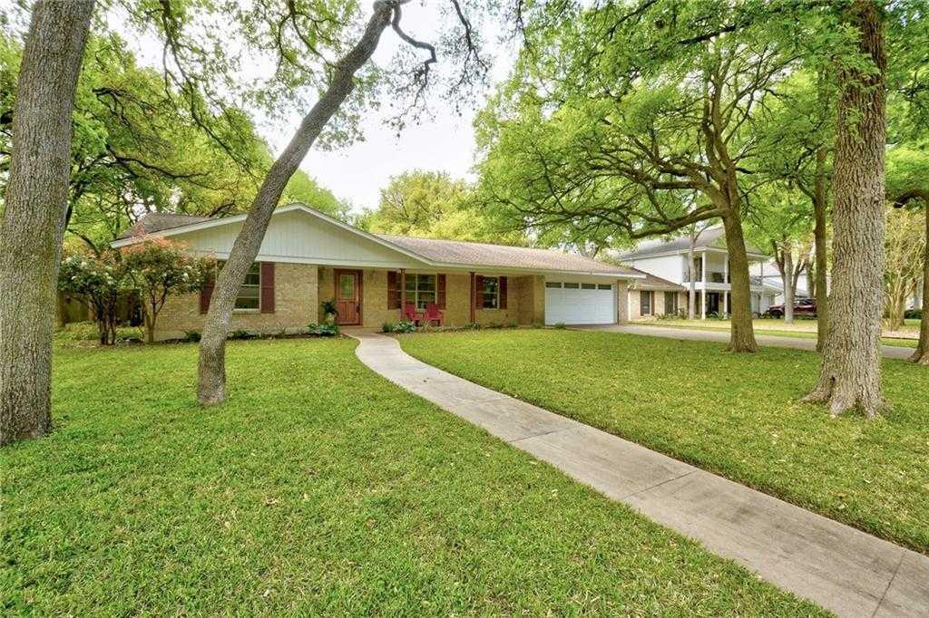 $629,000 - 4Br/3Ba -  for Sale in Northwest Hills Mesa Oaks Ph, Austin