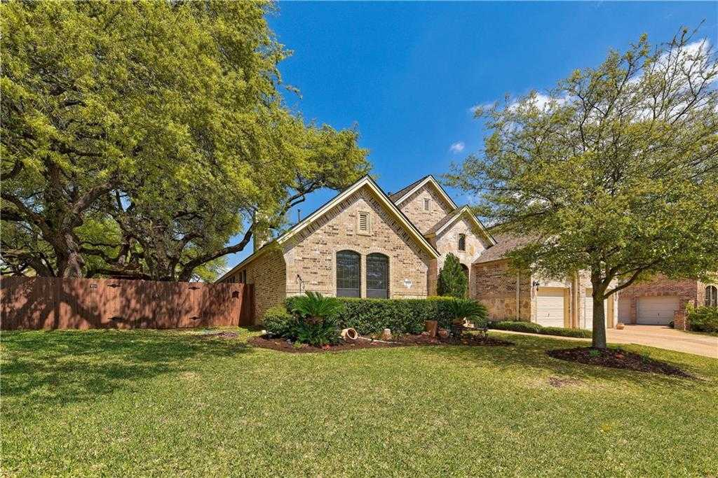 $582,500 - 5Br/4Ba -  for Sale in Hidden Glen Ph 5a, Round Rock