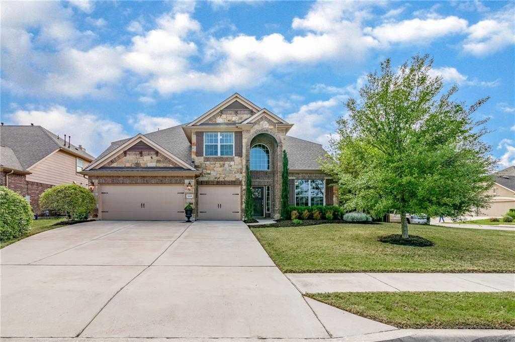 $409,000 - 5Br/4Ba -  for Sale in Falcon Pointe Sec 12, Pflugerville