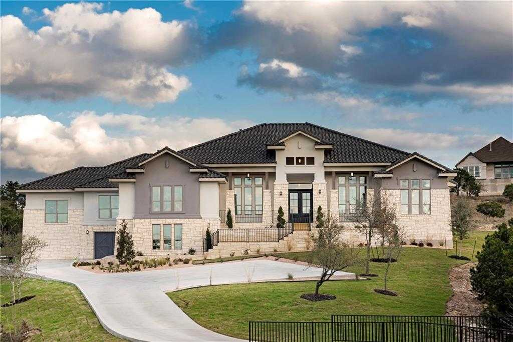 $1,049,900 - 4Br/5Ba -  for Sale in Vistancia Sec 1, Dripping Springs