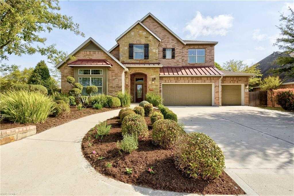 $489,900 - 4Br/3Ba -  for Sale in Buttercup Creek Ph 05 Sec 01-a, Cedar Park