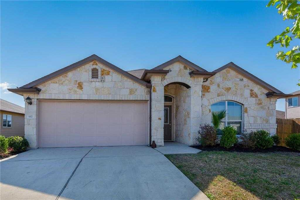 $216,000 - 3Br/2Ba -  for Sale in Post Oak Ph 5a, Kyle