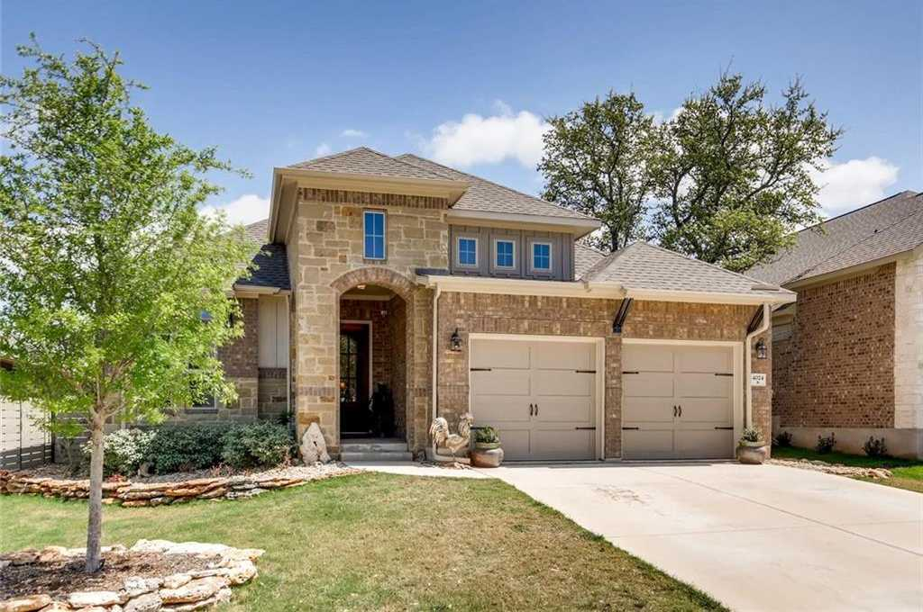 $389,500 - 3Br/2Ba -  for Sale in Wolf Ranch, Georgetown