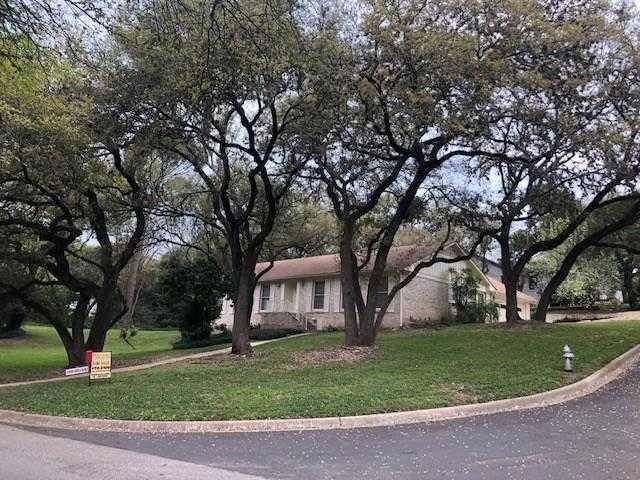 $1,200,000 - 4Br/2Ba -  for Sale in Balcones Park Add Sec 06, Austin