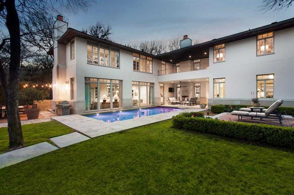 $3,795,000 - 5Br/6Ba -  for Sale in Woodmont Forest, Austin