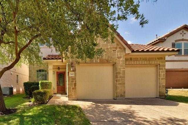 $343,800 - 3Br/3Ba -  for Sale in Avery Ranch Garden Homes Pud, Austin