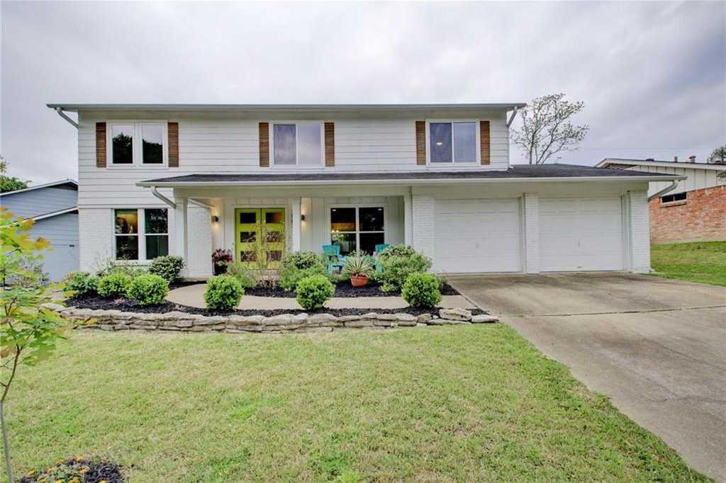 $525,000 - 4Br/3Ba -  for Sale in University Hills Sec 02 Ph 03, Austin