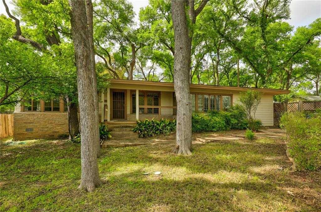 $524,900 - 2Br/2Ba -  for Sale in Forest Hills A Add, Austin